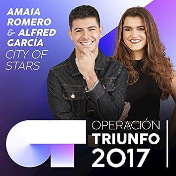 City Of Stars (Operación Triunfo 2017)