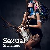 Sexy Shamanic Woman