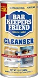 Bar Keepers Cleanser