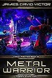 Metal Warrior: Steel Curtain (Mech Fighter Book 8)