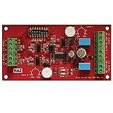 Sure Action SA-HA2 Processor for Pulsor Stress Sensors and Probe Vehicle Detectors, 2-Zones