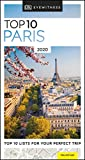 DK Eyewitness Top 10 Paris (Pocket Travel Guide)