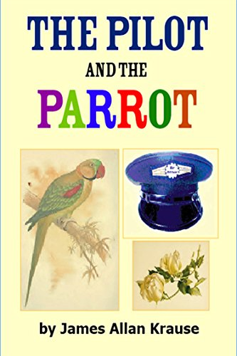 The Pilot and the Parrot: How messages gave meaning to those born to reflect (English Edition)
