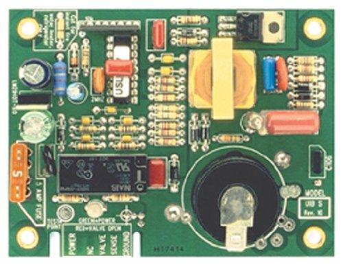 Dinosaur Electronics (UIB 24VAC 24V Ignitor Board for Furnaces