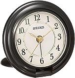 セイコー トラベラ 目覚まし時計 QQ637K(1台)