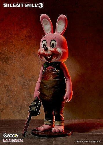 Mejor precio Silent Hill 3  Robbie Robbie Robbie the Rabbit (PVC Statue)  opciones a bajo precio