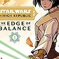 Star Wars - The High Republic: The Edge of Balance Vol.01 (de 2)