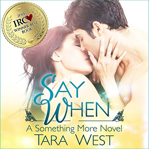 Say When audiobook cover art