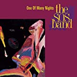 Songtexte von The S.O.S. Band - One of Many Nights
