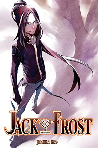 Jack Frost, Vol. 9