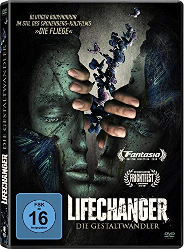 Lifechanger - Die Gestaltwandler
