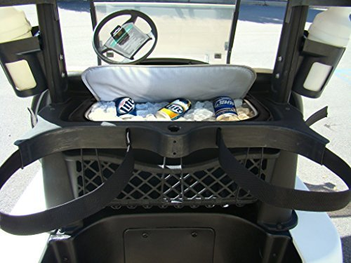 MCNICK & COMPANY - The Perfect Fitting Golf Cart Cooler Bag