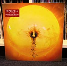 A Types LP (Yellow/Orange Mixed) (Limited to /400 copies)