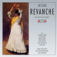 JASCHA/ REVANCHE