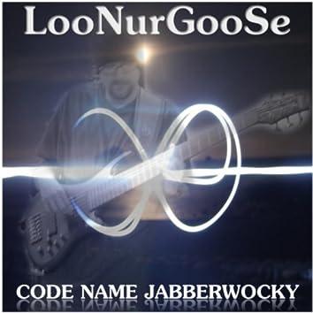 Code Name Jabberwocky