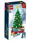 Lego Weihnachtsbäume