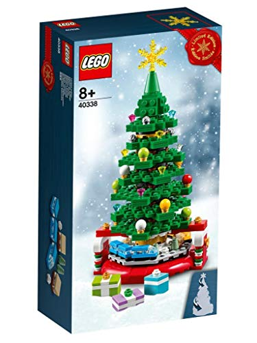 Christmas Lego 2020 Best Christmas LEGO Sets 2020 Reviews   bricksfans.com