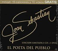 Poeta Del Pueblo by Joan Sebastian (2011-04-05)