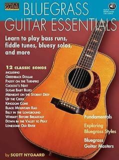 Bluegrass Guitar Essentials: Acoustic Guitar Magazine's Private Lessons