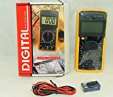 DT9205A - Multimetro digitale, voltmetro, polimetro, kit com