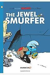The Smurfs 19: The Jewel Smurfer ペーパーバック