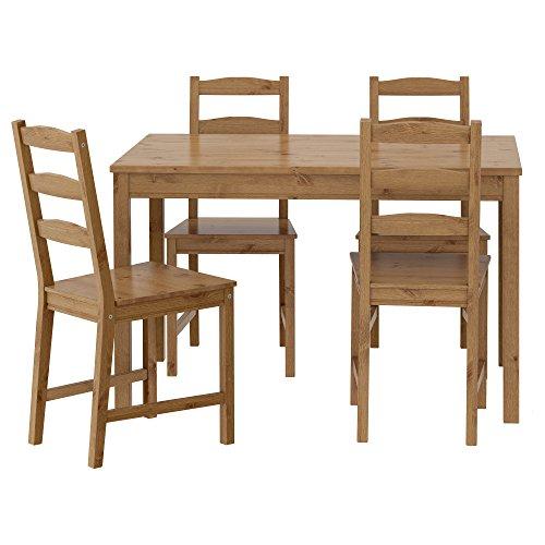 IKEA(イケア)『JOKKMOKK(ヨックモック)ダイニングテーブルセット』