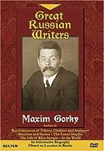 gorky russian writer