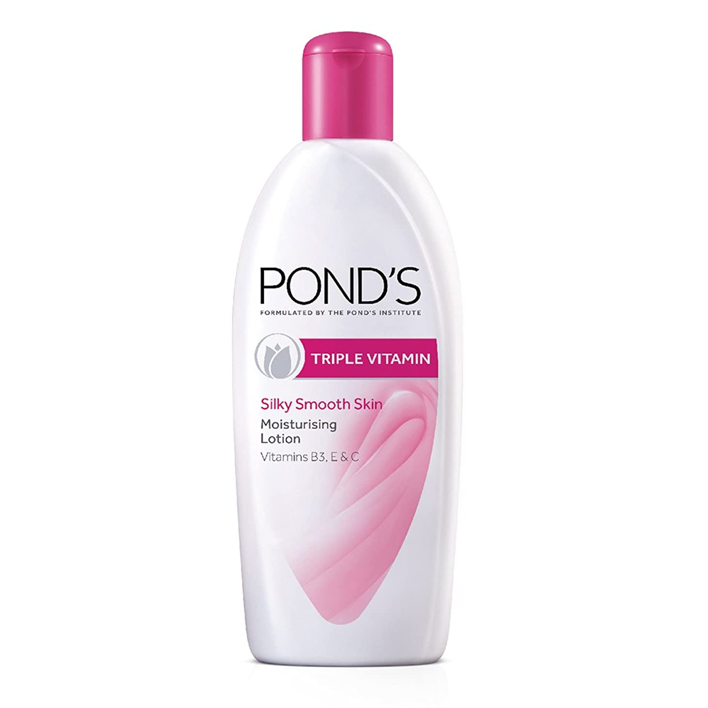 ペナルティ松明栄養Pond's Triple Vitamin Moisturising Body Lotion, 300ml