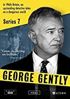 George Gently: Series 7 [DVD] [Import]