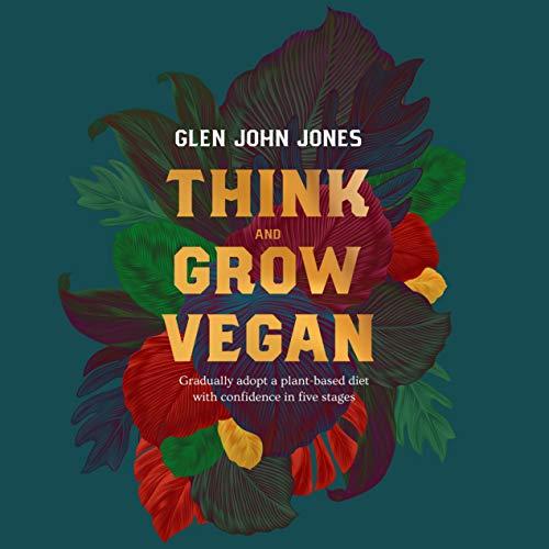 『Think and Grow Vegan』のカバーアート