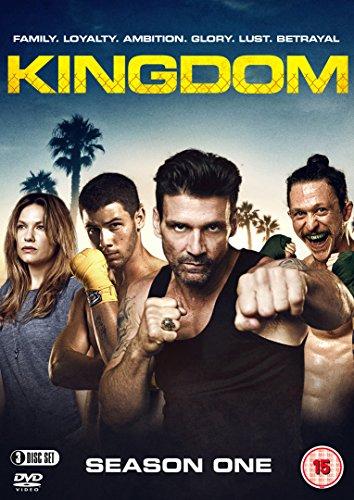 Kingdom  Season One [Edizione: Regno Unito] [Edizione: Regno Unito]
