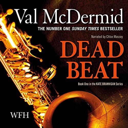 Dead Beat cover art