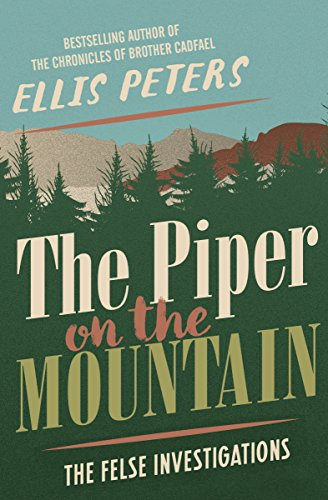 The Piper On The Mountain by Peters, Ellis ebook deal