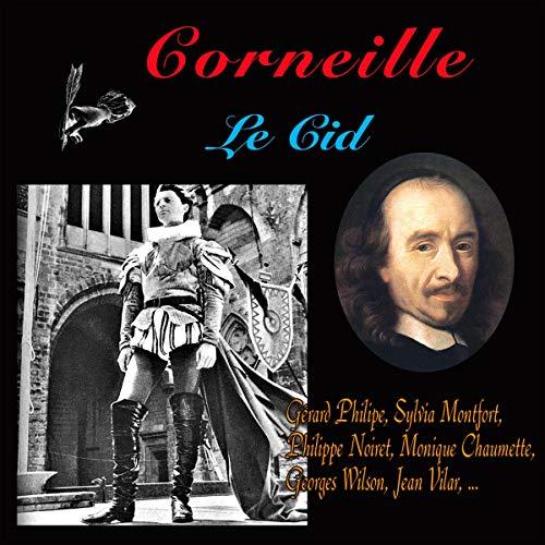 Le Cid Titelbild