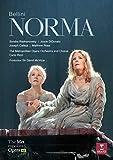 Belline: Norma DVD