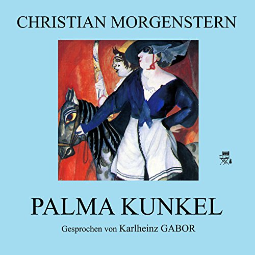 Palma Kunkel cover art