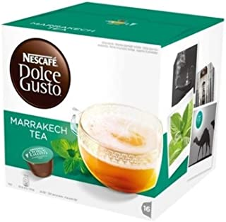 NESCAFÉ Dolce Gusto MARRAKESH STYLE TEA