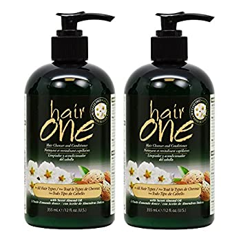 Best hair one cleanser conditioner Reviews