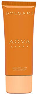 Bvlgari Aqua Amara After Shave - 100 ml