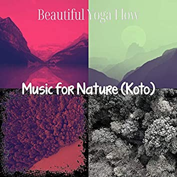 Music for Nature (Koto)