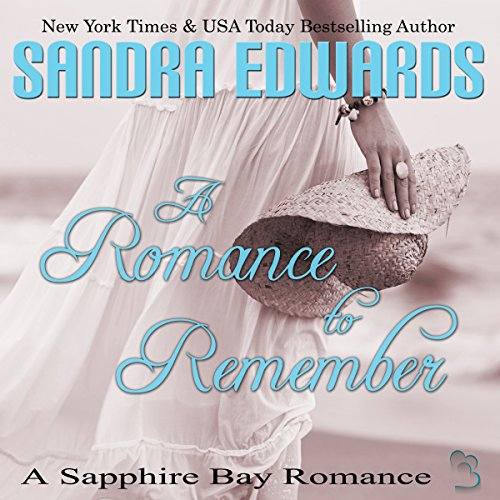 A Romance to Remember audiobook cover art