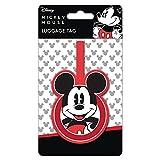 Etiqueta de Equipaje – Mickey Mouse