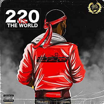 220 Vs the World