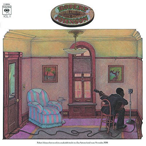 King of the Delta Blues Singers Vol.2 [Vinyl LP]