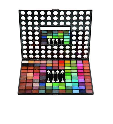 Body Collection, Sombra ojos paleta 98 sombras - 384