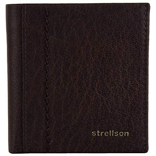 Strellson Walker BillFold Q7 Herren Geldbörse