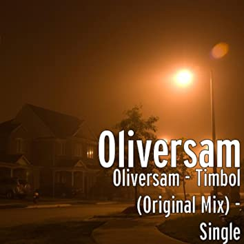 Oliversam - Timbol (Original Mix)