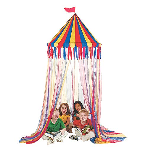 Fun Express Big Top Canopy Tent