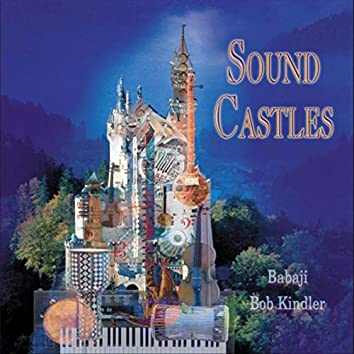 Sound Castles: Eight Vibrational Chambers