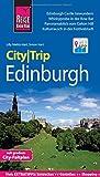 Reise Know-How CityTrip Edinburgh: Reiseführer mit Stadtplan und kostenloser Web-App